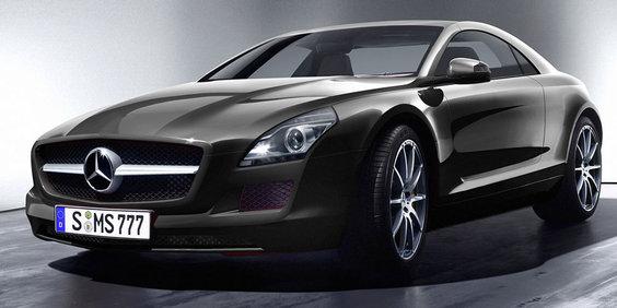 les voitures de luxe qui vont marquer 2011 blog. Black Bedroom Furniture Sets. Home Design Ideas