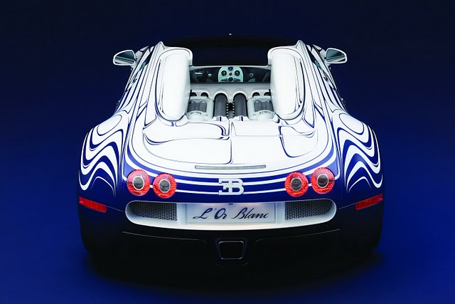 bugatti veyron grand sport l or blanc unique blog. Black Bedroom Furniture Sets. Home Design Ideas
