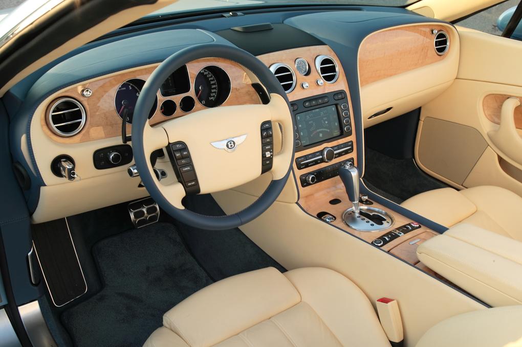 Bentley Continental Gtc Merveille Anglaise Blog Kidioui Fr