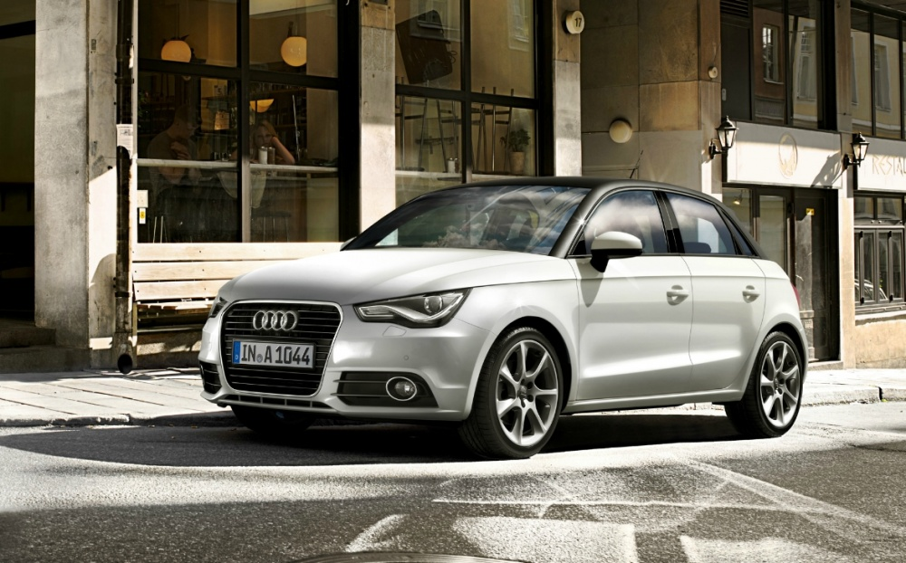 audi a1 auto achat voiture news blog kidioui. Black Bedroom Furniture Sets. Home Design Ideas