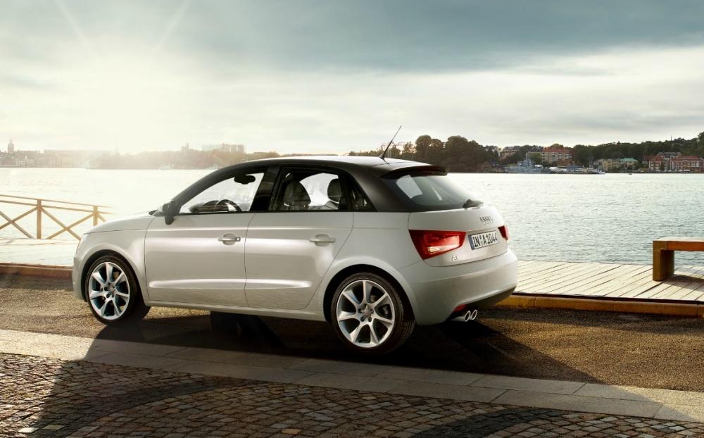 Image Result For Audi A Sportback Neuve