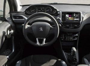 peugeot 208 la nouvelle r volution auto blog. Black Bedroom Furniture Sets. Home Design Ideas