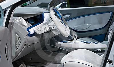Renault zoe la voiture 100 lectrique abordable blog for Interieur zoe