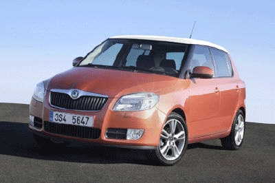 skoda fabia une voiture pratique avant tout blog. Black Bedroom Furniture Sets. Home Design Ideas