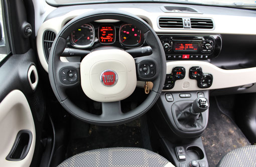 zoom sur la fiat panda 4 4 blog. Black Bedroom Furniture Sets. Home Design Ideas