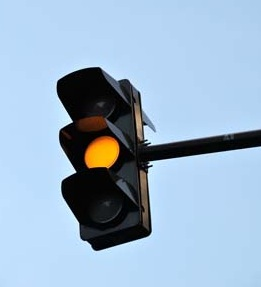A t on besoin d un feu vert clignotant blog - Feu orange clignotant ...