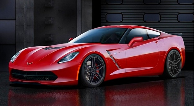 la chevrolet corvette c7 pour 2014 blog. Black Bedroom Furniture Sets. Home Design Ideas