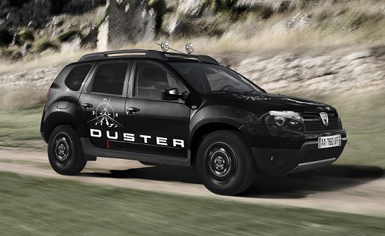 le dacia duster se la joue aventurier blog. Black Bedroom Furniture Sets. Home Design Ideas