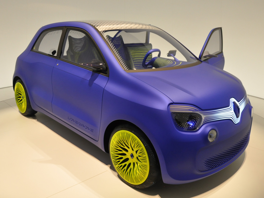 2020 - [Fiat] 500 e - Page 21 Renault-Twingo-3
