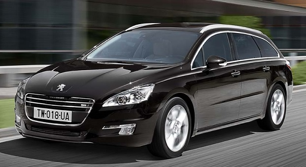 focus sur la peugeot 508 sw blog. Black Bedroom Furniture Sets. Home Design Ideas