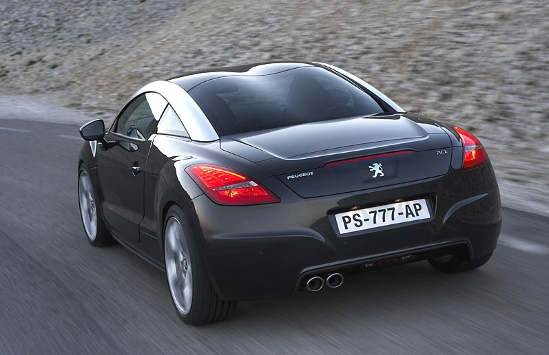 offrez vous le peugeot rcz au meilleur tarif blog. Black Bedroom Furniture Sets. Home Design Ideas