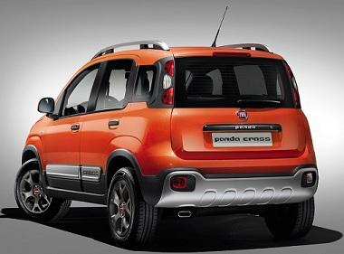 Fiat Panda Cross La Citadine Tout Terrain Ultime Blog Kidioui Fr