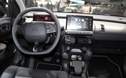 Citroen C4 Cactus >> Salon de Genève : l'essentielle Citroën C4 Cactus - blog ...