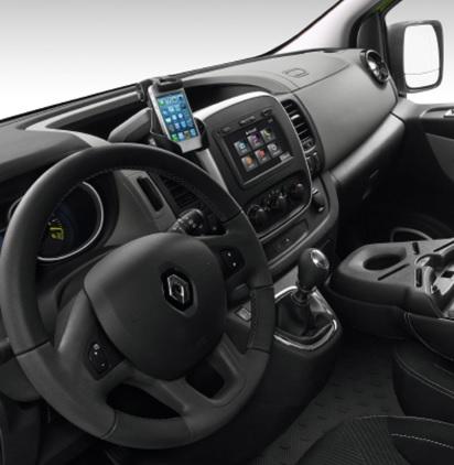 Le Nouveau Renault Trafic Arrive Enfin Blog Kidioui Fr
