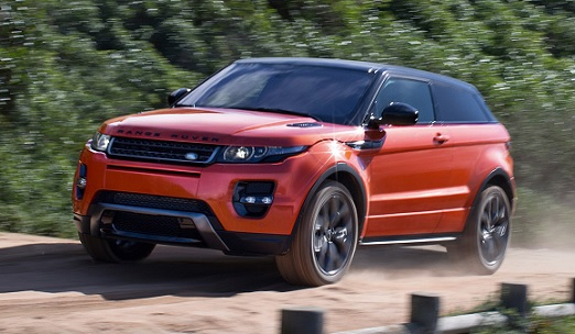 range rover evoque autobiography suv tr s haut de gamme blog. Black Bedroom Furniture Sets. Home Design Ideas