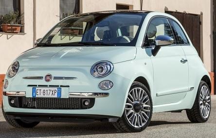 Super Fiat 500 : nouvelle finition et nouveau moteur - blog Kidioui.fr MA01