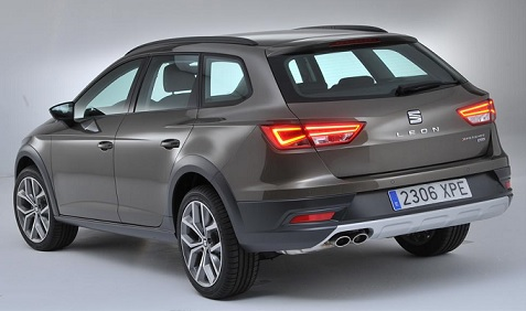 nouvelle seat leon st x perience blog. Black Bedroom Furniture Sets. Home Design Ideas