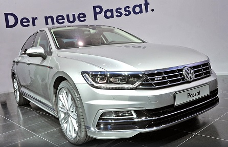 nouvelle volkswagen passat blog. Black Bedroom Furniture Sets. Home Design Ideas
