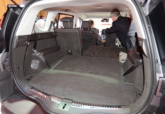 mondial de l auto renault espace v blog. Black Bedroom Furniture Sets. Home Design Ideas