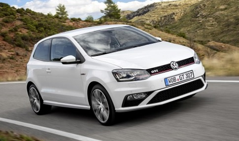la nouvelle volkswagen polo gti arrive blog. Black Bedroom Furniture Sets. Home Design Ideas