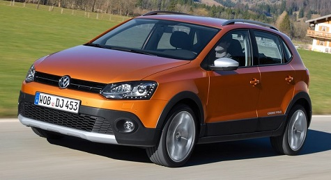 volkswagen cross polo 2015 blog. Black Bedroom Furniture Sets. Home Design Ideas