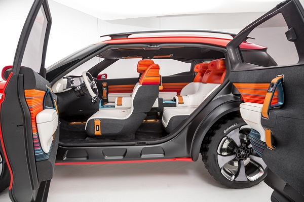 citro n aircross futur rival des 3008 et kadjar blog. Black Bedroom Furniture Sets. Home Design Ideas