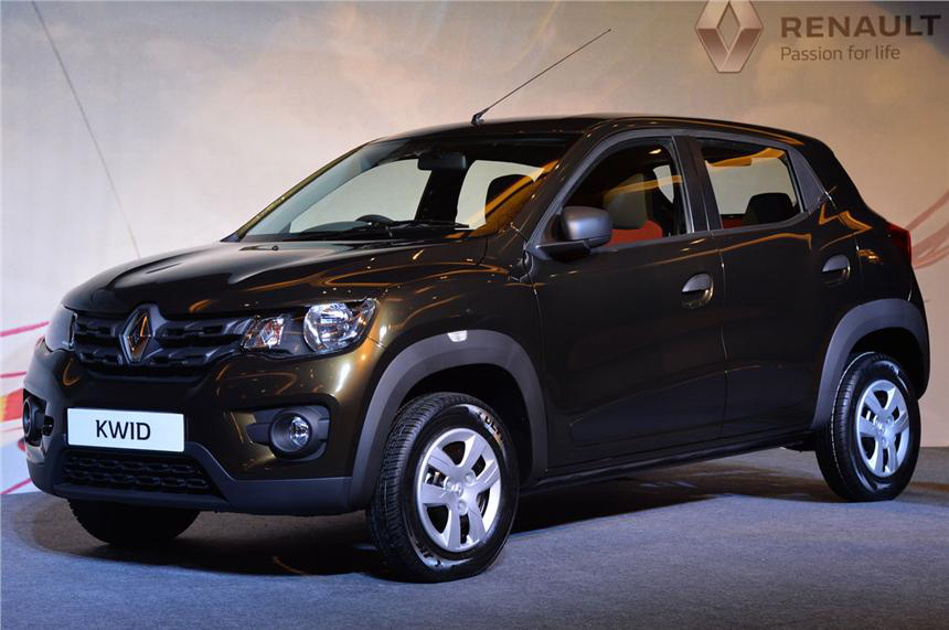 Renault Cars Price in India New Models 2018 Images