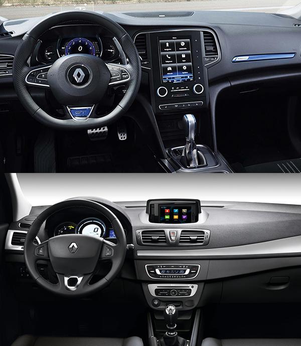 Renault M 233 Gane 3 Vs M 233 Gane 4 Que Choisir Blog Kidioui Fr
