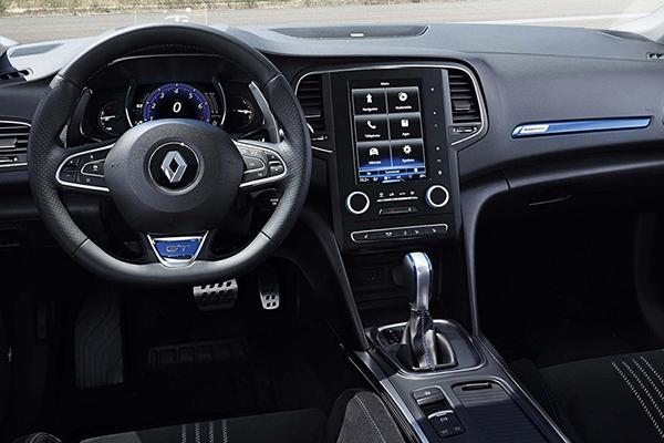 Voici La Nouvelle Renault M 233 Gane 2016 Blog Kidioui Fr