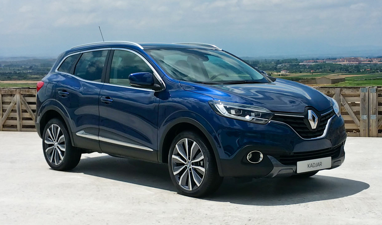 renault kadjar vs nissan qashqai lequel paye t on le moins cher blog. Black Bedroom Furniture Sets. Home Design Ideas
