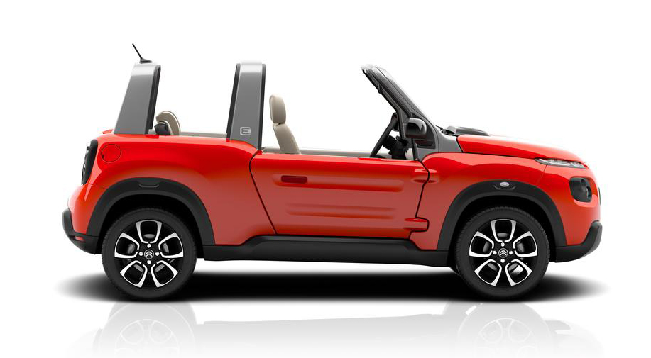 citro n e mehari le 4 4 cabriolet branch blog. Black Bedroom Furniture Sets. Home Design Ideas