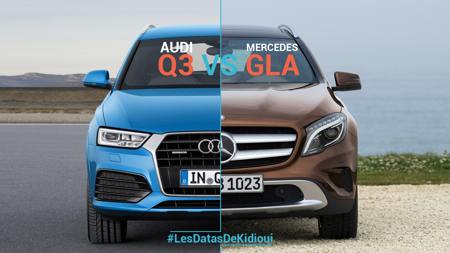 combat de prix audi q3 vs mercedes gla blog. Black Bedroom Furniture Sets. Home Design Ideas