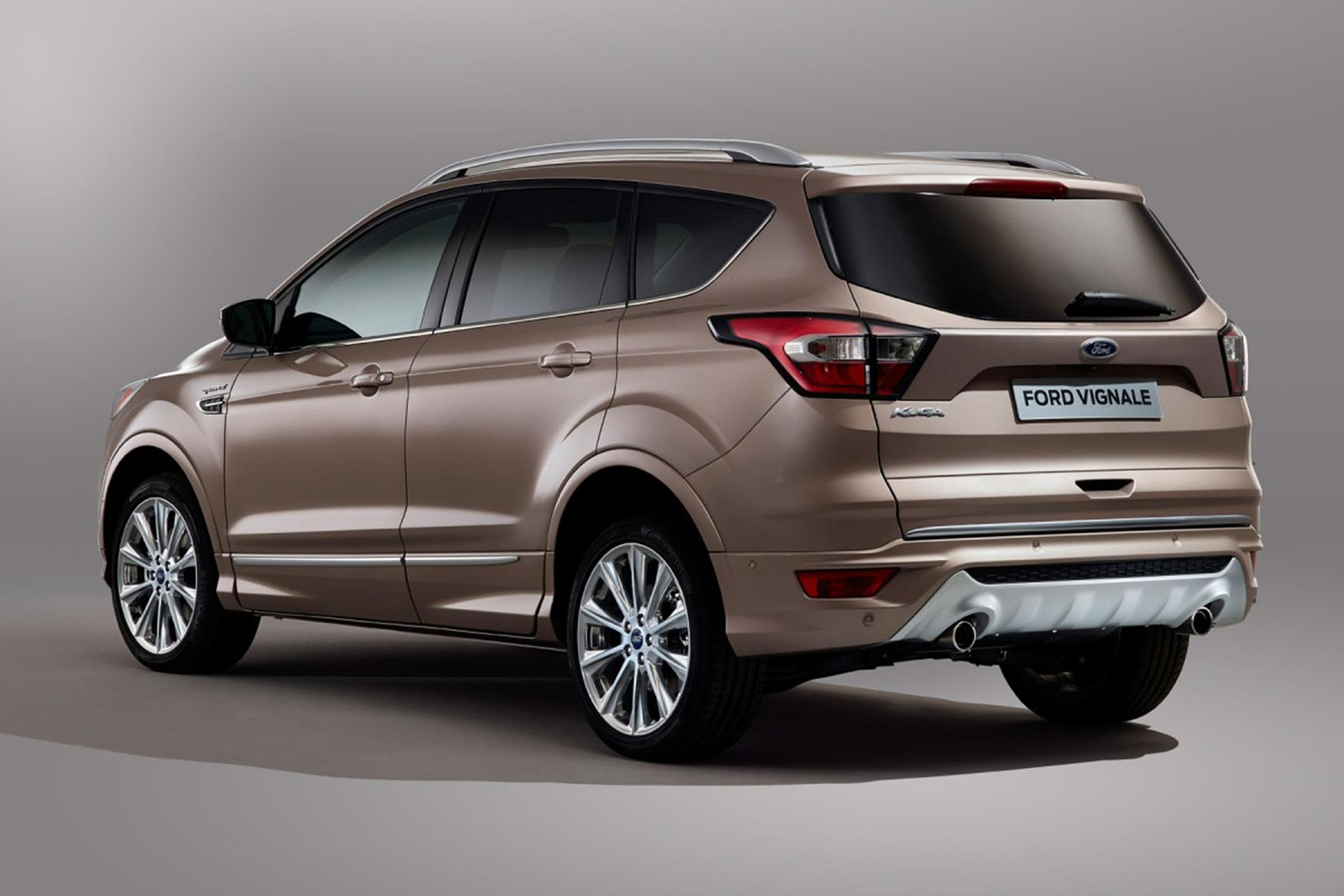 ford kuga vignale un suv haut de gamme blog. Black Bedroom Furniture Sets. Home Design Ideas