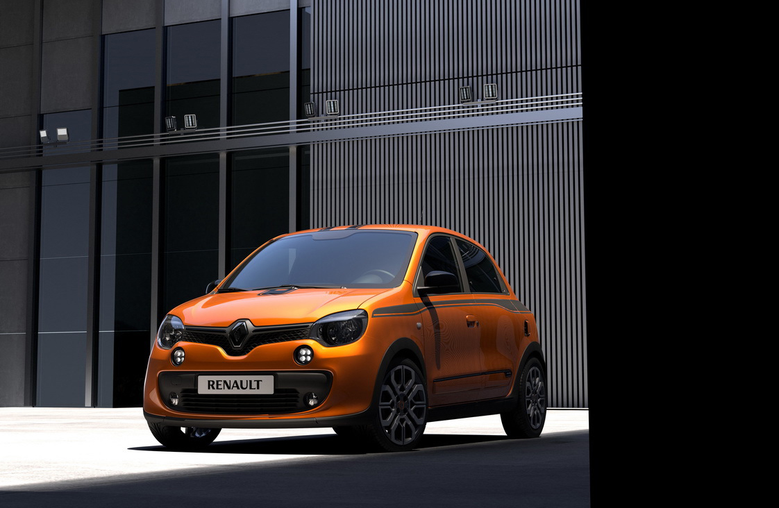 renault twingo gt auto achat voiture news blog kidioui. Black Bedroom Furniture Sets. Home Design Ideas