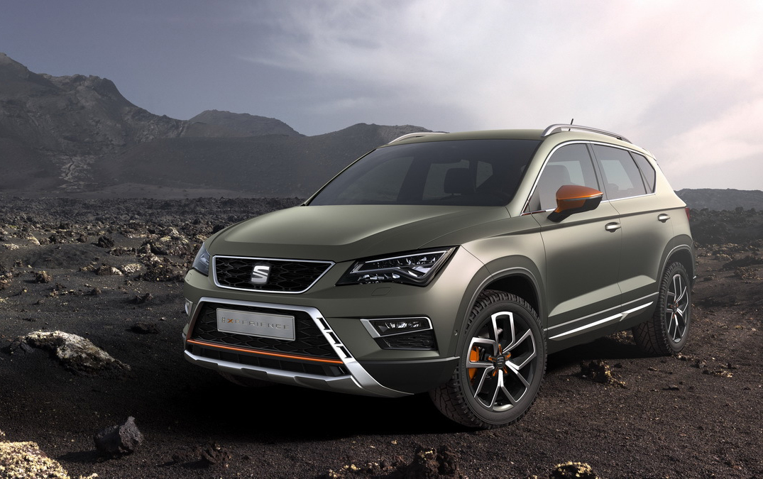 seat ateca x perience auto achat voiture news blog kidioui. Black Bedroom Furniture Sets. Home Design Ideas
