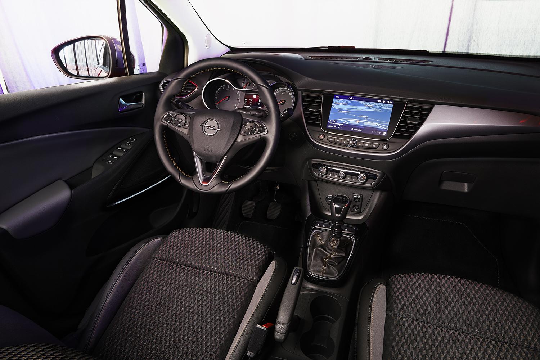 Les Prix De L Opel Crossland X Blog Kidioui Fr