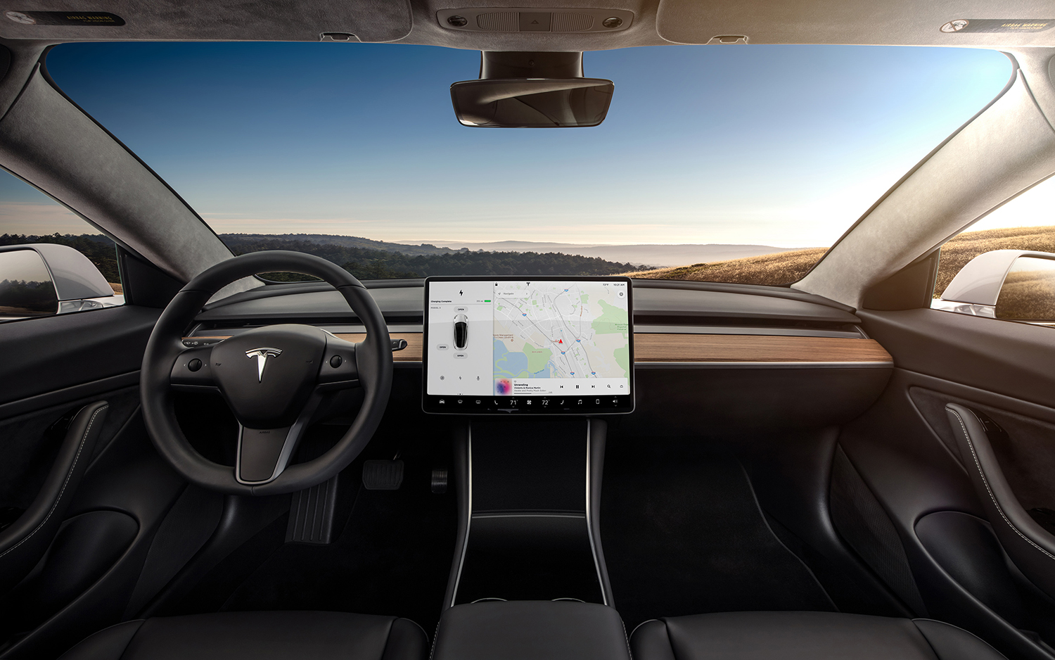 tesla model 3 son prix et ses options blog. Black Bedroom Furniture Sets. Home Design Ideas