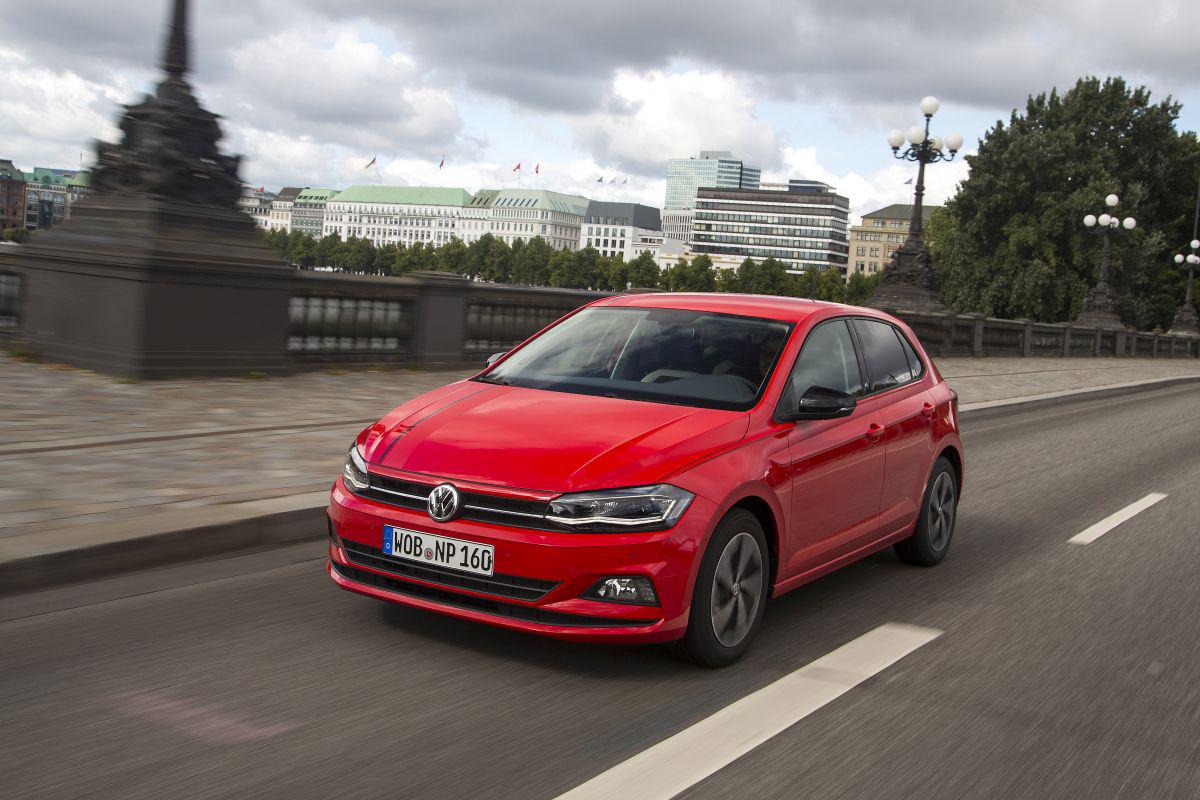 ba8ac4544a449 Combien de remise sur la Volkswagen Polo peut-on obtenir   - blog ...