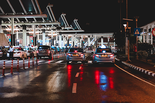 douane export voiture neuve