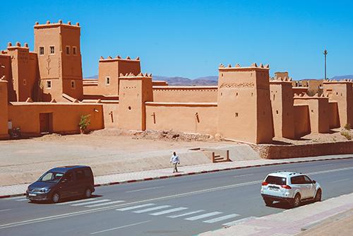 export voiture neuve maroc