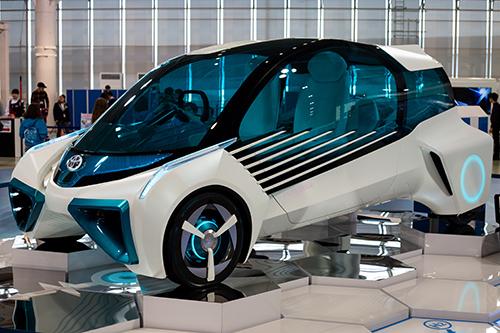 futures voitures neuves