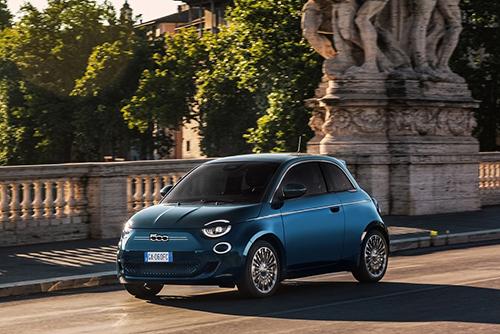 import auto italie