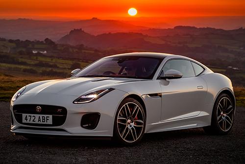 mandataire auto jaguar