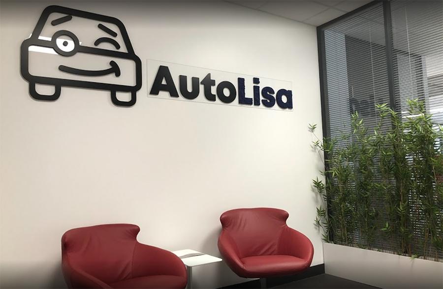 Les locaux d'AutoLisa
