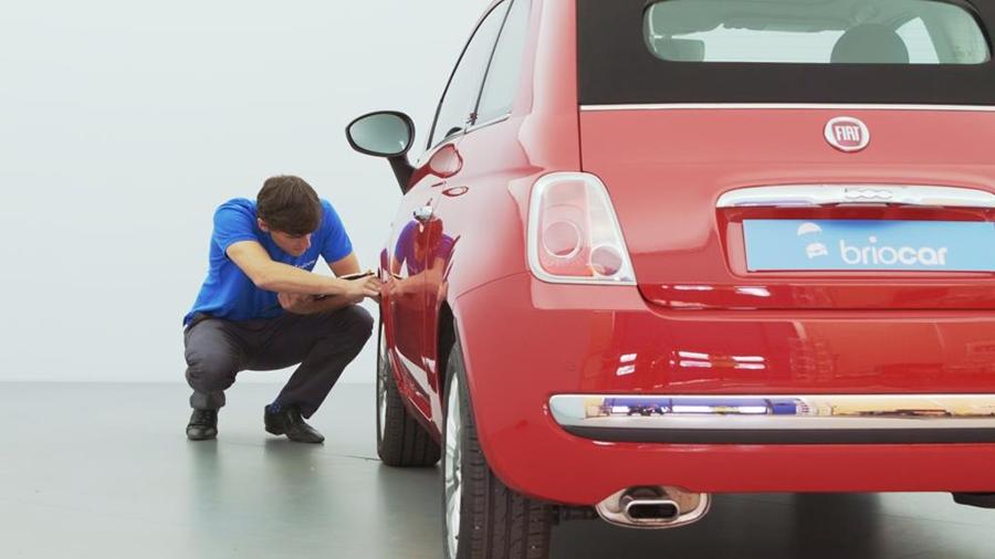 Les voitures d'occasion certifiées de Briocar