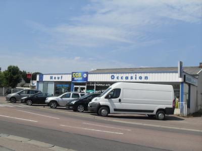 CCB Import en Basse-Normandie (14)