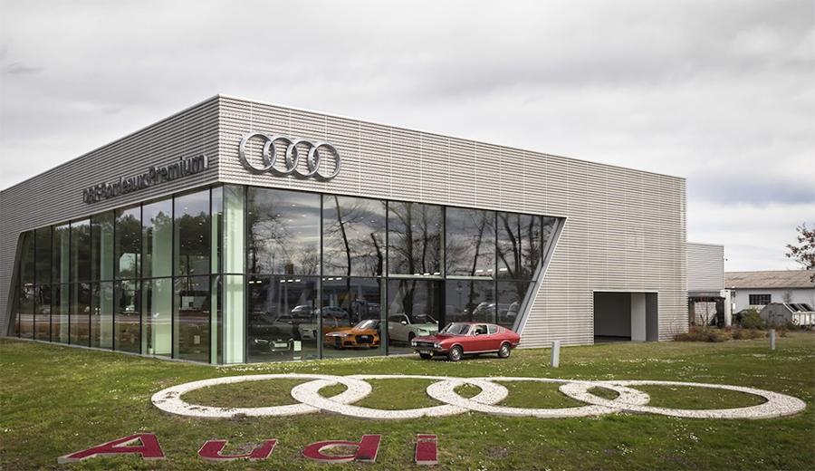 DBF Automobiles à Mérignac (33)