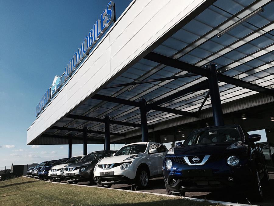 L'agence de Debard Automobiles à Rodez (12)