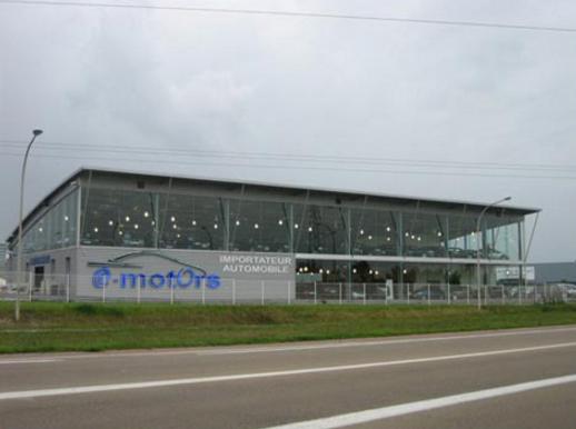 Le magasin d'E-Motors à Troyes (10)