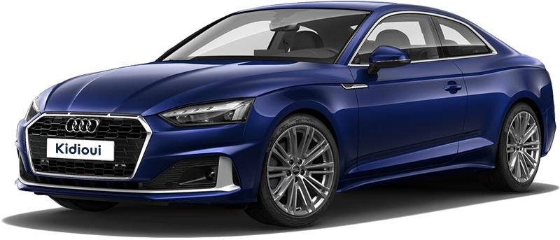 Audi A5 Coupé I phase II